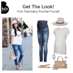 Get the Look - Rachel Parcell